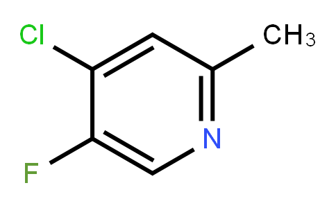 AM10725 | 169750-95-2 | 4-Chloro-5-Fluoro-2-Methylpyridine