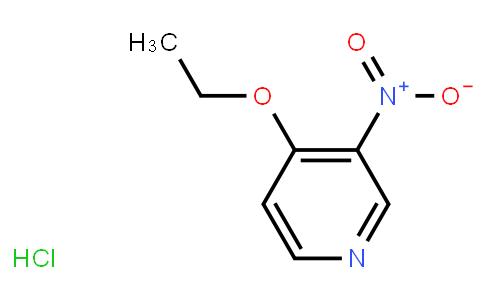 AM10727 | 94602-04-7 | 4-Ethoxy-3-Nitropyridine Hcl