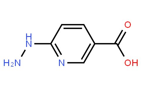 6-Hydrazinonicotinic Acid