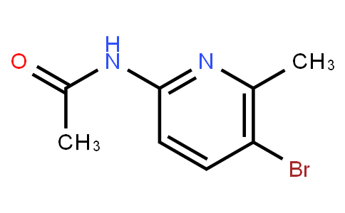AM10742 | 142404-84-0 | 2-Acetylamino-5-Bromo-6-Methylpyridine