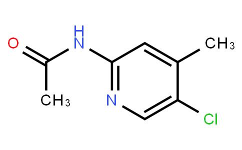 AM10743 | 148612-16-2 | 2-Acetamido-5-Chloro-4-Methylpyridine