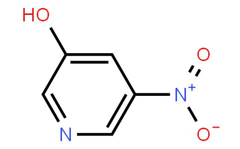3-Hydroxy-5-Nitropyridine