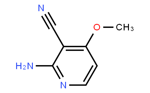 AM10748 | 98651-70-8 | 2-Amino-3-Cyano-4-Methoxypyridine