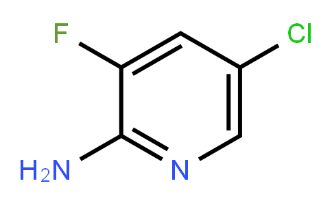 AM10750 | 246847-98-3 | 2-Amino-5-Chloro-3-Fluoropyridine