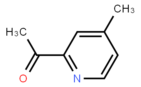 2-Acetyl-4-Methylpyridine