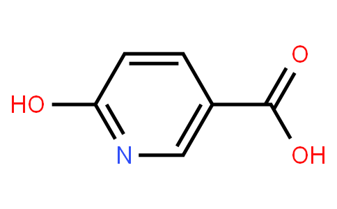 6-Hydroxy Nicotinic Acid