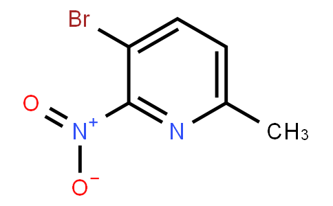 AM10756 | 1379359-54-2 | 3-Bromo-6-methyl-2-nitropyridine