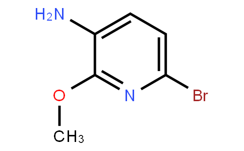 AM10763 | 89466-18-2 | 3-Amino-6-Bromo-2-Methoxypyridine