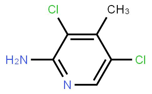 AM10764 | 31430-47-4 | 2-Amino-3,5-Dichloro-4-Methylpyridine