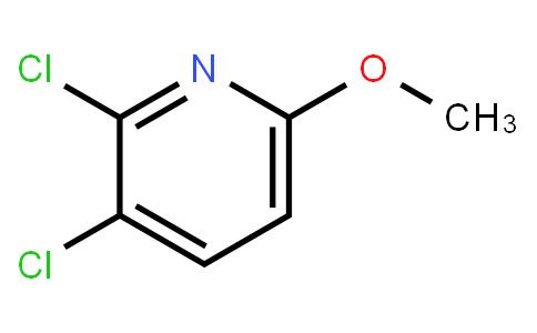 2,3-Dichloro-6-Methoxypyridine