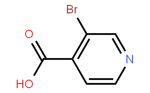 3-Bromo Iso Nicotinic Acid