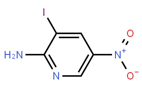 AM10769 | 25391-56-4 | 2-Amino-3-Iodo-5-Nitropyridine