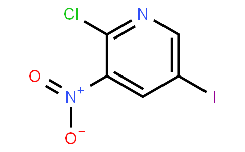 AM10775 | 426463-05-0 | 2-Chloro-5-Iodo-3-Nitropyridine
