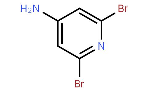 AM10776 | 39771-34-1 | 4-Amino-2,6-Dibromopyridine
