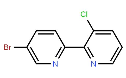 AM10779 | 2-(5-Bromopyridine-2-Yl)-3-Chloropyridine