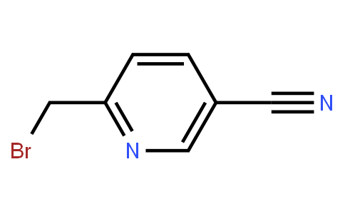 AM10780 | 158626-15-4 | 6-(Bromomethyl)nicotinonitrile