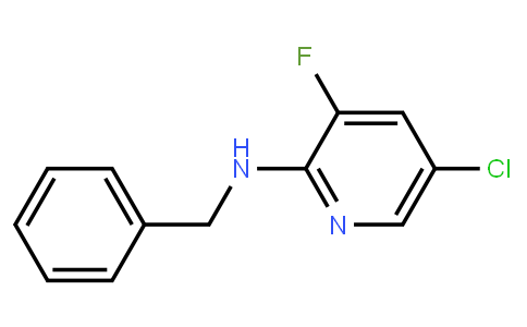 AM10782 | 1020253-20-6 | 2-(N-Benzylamino)-5-Chloro-3-Fluoropyridine