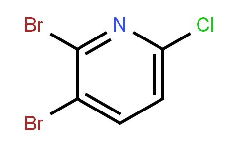AM10785 | 885952-16-9 | 2,3-Dibromo-6-Chloropyridine