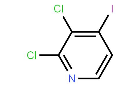 AM10786 | 889865-45-6 | 2,3-Dichloro-4-Iodopyridine