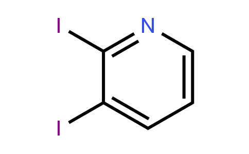 AM10787 | 83674-70-8 | 2,3-Diiodopyridine