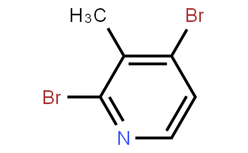 AM10788 | 128071-93-2 | 2,4-Dibromo-3-Methylpyridine