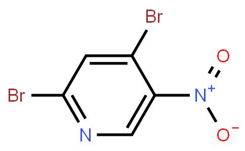 AM10790 | 4487-57-4 | 2,4-Dibromo-5-Nitropyridine
