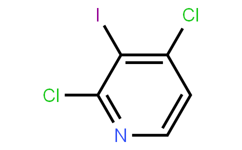 AM10791 | 343781-36-2 | 2,4-Dichloro-3-Iodopyridine