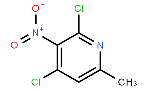 AM10792 | 63897-12-1 | 2,4-Dichloro-6-Methyl-3-Nitropyridine