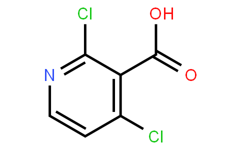 AM10793 | 262423-77-8 | 2,4-Dichloropyridine-3-Carboxylic Acid