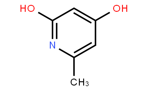 AM10794 | 3749-51-7 | 2,4-Dihydroxy-6-Methylpyridine