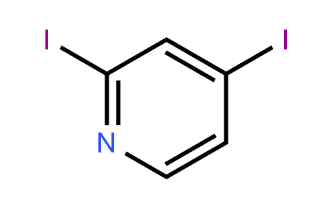 AM10795 | 83674-71-9 | 2,4-Diiodopyridine
