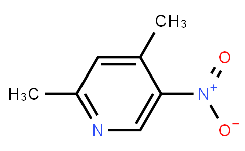 AM10796 | 1074-99-3 | 2,4-Dimethyl-5-Nitropyridine