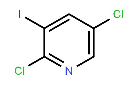 AM10797 | 942206-23-7 | 2,5-Dichloro-3-Iodopyridine