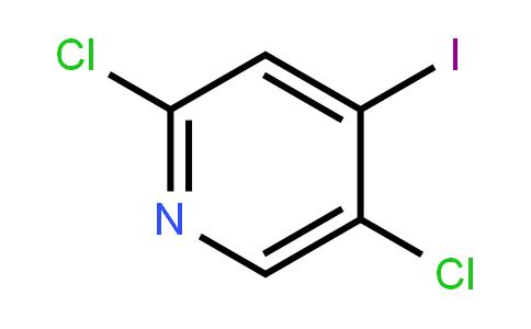 AM10799 | 796851-03-1 | 2,5-Dichloro-4-Iodopyridine
