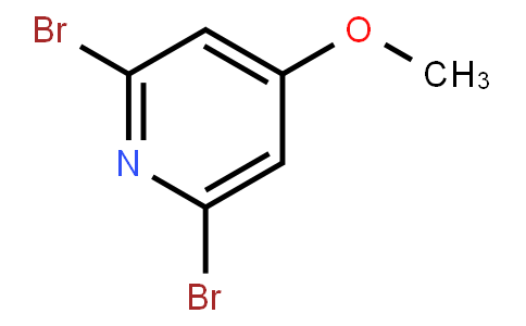 AM10800 | 117873-72-0 | 2,6-Dibromo-4-Methoxypyridine