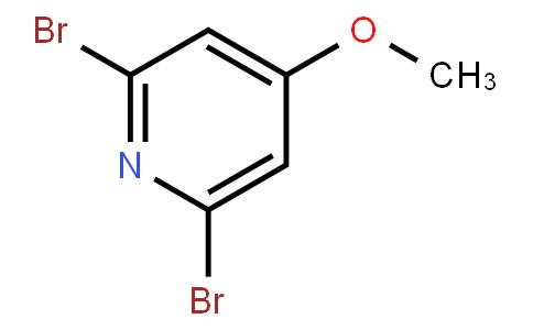 2,6-Dibromo-4-Methoxypyridine