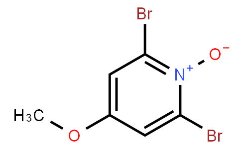 AM10801 | 437710-07-1 | 2,6-Dibromo-4-Methoxypyridine-N-Oxide