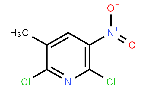 AM10803 | 58596-88-6 | 2,6-Dichloro-3-Methyl-5-Nitropyridine
