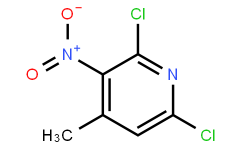 AM10806 | 60010-03-9 | 2,6-Dichloro-4-Methyl-3-Nitropyridine