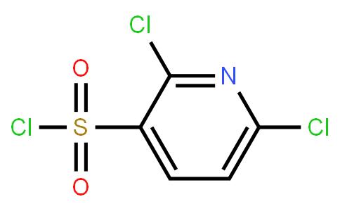 AM10808 | 239810-43-6 | 2,6-Dichloropyridine-3-Sulfonyl Chloride