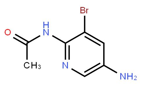 AM10811 | 896161-09-4 | 2-Acetamido-5-Amino-3-Bromopyridine