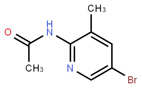 AM10823 | 142404-81-7 | 2-Acetylamino-5-Bromo-3-Methylpyridine
