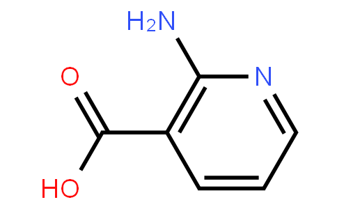 AM10826 | 5345-47-1 | 2-Amino Nicotinic Acid