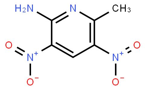 AM10828 | 25864-34-0 | 2-Amino-3,5-Dinitro-6-Methylpyridine