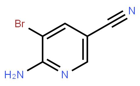 AM10830 | 477871-32-2 | 2-Amino-3-Bromo-5-Cyanopyridine