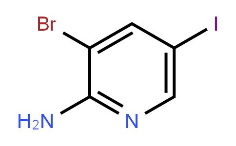 AM10831 | 697300-73-5 | 2-Amino-3-Bromo-5-Iodopyridine