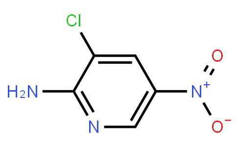 AM10834 | 22353-35-1 | 2-Amino-3-Chloro-5-Nitropyridine