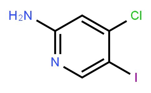 AM10838 | 670253-37-9 | 2-Amino-4-Chloro-5-Iodopyridine