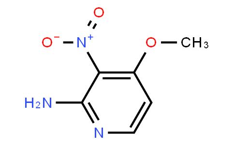2-Amino-4-Methoxy-3-Nitropyridine