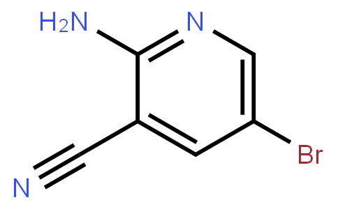 2-Amino-5-Bromo-3-Cyanopyridine